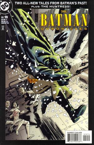 Batman Chronicles Vol 1 19