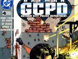 Batman: GCPD Vol 1 4