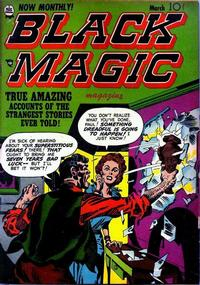 Black Magic Vol 1 10