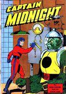 Captain Midnight Vol 1 55