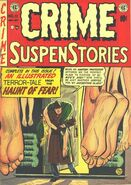 Crime SuspenStories Vol 1 11