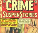 Crime SuspenStories Vol 1 11