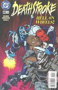 Deathstroke the Terminator Vol 1 59