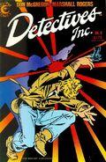 Detectives Inc. Vol 1 2