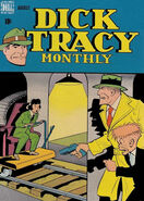 Dick Tracy Monthly Vol 1 8