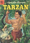 Edgar Rice Burroughs' Tarzan Vol 1 74