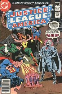 Justice League of America Vol 1 176