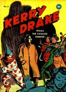 Kerry Drake Detective Cases Vol 1 2