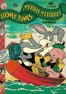 Looney Tunes and Merrie Melodies Comics Vol 1 48