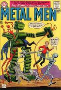 Metal Men Vol 1 9