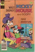 Mickey Mouse Vol 1 173-B