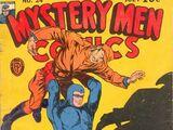 Mystery Men Comics Vol 1 24