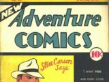 New Adventure Comics Vol 1 16