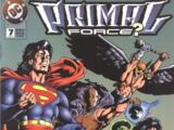Primal Force Vol 1 7