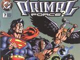 Primal Force Vol 1 7
