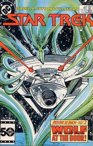 Star Trek (DC) Vol 1 23