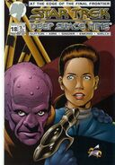 Star Trek Deep Space Nine Vol 1 18