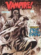 Vampire! Vol 2 1