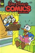Walt Disney's Comics and Stories Vol 1 501