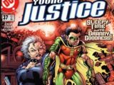 Young Justice Vol 1 37