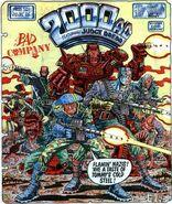 2000 AD Vol 1 501