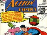 Action Comics Vol 1 335