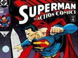 Action Comics Vol 1 679