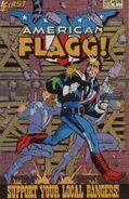 American Flagg Vol 1 28