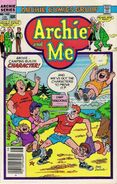 Archie and Me Vol 1 140