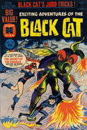 Black Cat Comics Vol 1 63