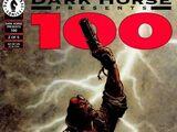 Dark Horse Presents Vol 1 100.2