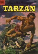 Edgar Rice Burroughs' Tarzan Vol 1 63