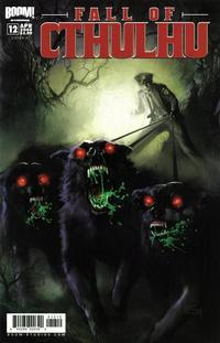 Fall of Cthulhu Vol 1 12