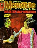 Famous Monsters of Filmland Vol 1 112