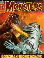 Famous Monsters of Filmland Vol 1 135