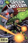 Green Lantern Vol 3 130