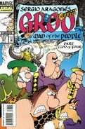 Groo the Wanderer Vol 1 107