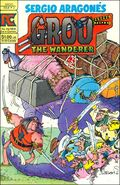 Groo the Wanderer Vol 1 3