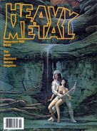 Heavy Metal Vol 4 6