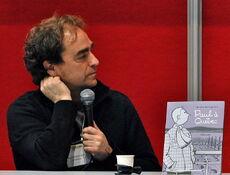 Michel Rabagliati 2010.jpg