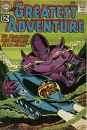 My Greatest Adventure Vol 1 70