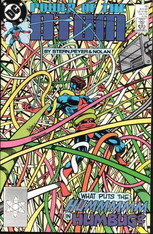 Power of the Atom Vol 1 15