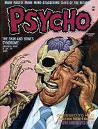 Psycho Vol 1 1