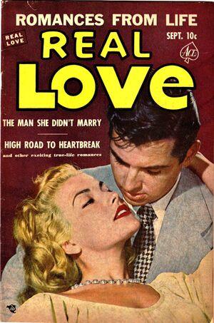 Real Love Vol 1 50