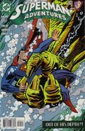 Superman Adventures Vol 1 35