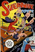 Supersnipe Comics Vol 1 41