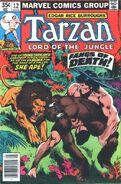 Tarzan Vol 2 12