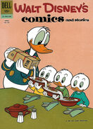 Walt Disney's Comics and Stories Vol 1 259