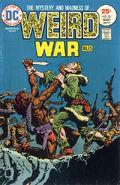 Weird War Tales Vol 1 35