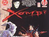 Xombi Vol 1 11